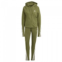 [해외]아디다스 Sportswear Slim Fleece 137913480 Wild Pine