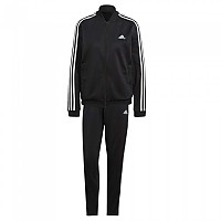 [해외]아디다스 Essentials 3-Stripes 137913529 Black / White