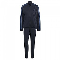 [해외]아디다스 Essentials 3-Stripes 137913530 Legend Ink / Crew Blue