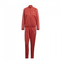 [해외]아디다스 Essentials 3-Stripes 137913534 Crew Red / Hazy Rose