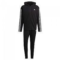[해외]아디다스 Sportswear Ribbed Insert 137913519 Black