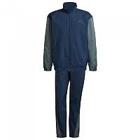 [해외]아디다스 Sportswear Z.N.E. Metallic Inserts 137913607 Crew Navy