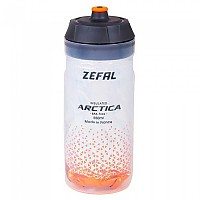 [해외]ZEFAL Arctica 550ml 1137816715 Silver / Orange