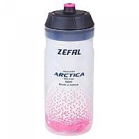 [해외]ZEFAL Arctica 550ml 1137816716 Silver / Light Pink