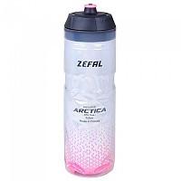 [해외]ZEFAL Arctica 750ml 1137816718 Silver / Light Pink