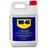[해외]WD-40 Multiuse Oil 5L 1137897551 Blue / White