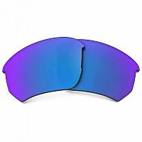 [해외]오클리 Flak Beta 1136875159 Sapphire Irid
