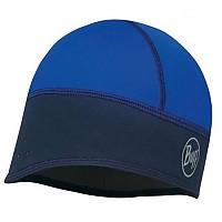 [해외]버프 ? Windproof Tech Fleece Hat 1136210479 Solid Blue