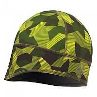 [해외]버프 ? Windproof And Tech Fleece 1136516252 Block Camo Green