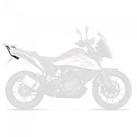 [해외]샤드 Top Master KTM Duke 390 Adventure 9137916760 Black