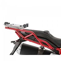 [해외]샤드 Top Master Moto Guzzi V85TT 9137918548 Red