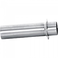 [해외]아크라포빅 머플러 Noise Damper Ref: V-TUV103 9137139219 Silver