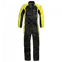 [해외]DIFI Norfolk 9137905785 Black / Neon Yellow