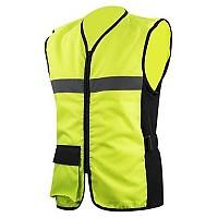 [해외]LS2 Vest 9137865557 High Visibility Yellow