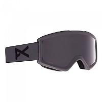 [해외]아논 Helix 2.0+Spare Lens 5137746082 Stealth