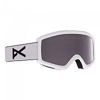 [해외]아논 Helix 2.0+Spare Lens 5137746083 White