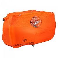 [해외]LIFESYSTEMS Survival Shelter 4 4136487886 Orange