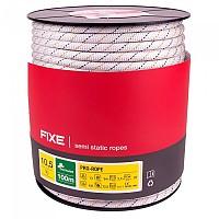 [해외]FIXE CLIMBING GEAR Pro Rope 10.5 mm 4137758605 White