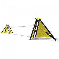 [해외]GIBBON SLACKLINES Independence Kit Classic 4137105372 Yellow