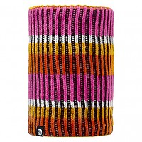 [해외]버프 ? Neckwarmer Knitted & Polar Fleece Buff Troy 4135883959 Pink Fluor
