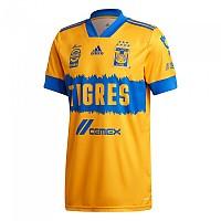 [해외]아디다스 Tigres UANL Home 20/21 3137664886 Collegiate Gold / Blue
