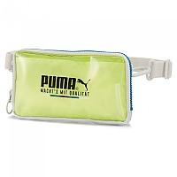 [해외]푸마 Prime Street Sling Pouch 3137608978 Gray Violet / Sharp Green