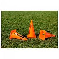 [해외]POWERSHOT Set Of 4 Collapsible Cones 3137564778 Orange
