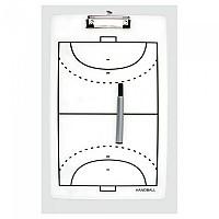 [해외]POWERSHOT Handball Tactics Clipboard 3137842446 White