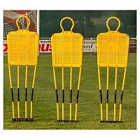[해외]POWERSHOT Free-Kick Mannequin 3137842476 Yellow