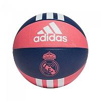 [해외]아디다스 Rm 3S Ball 3137669912 Dark Blue / Spring Pink / White