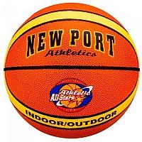 [해외]KRF New Port Athletic Indoor/Outdoor 3137923614 Orange / Yellow