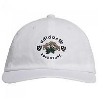 [해외]아디다스 ORIGINALS Adventure Vintage Baseball 137880370 White