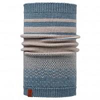 [해외]버프 ? Knitted Neckwarmer 136210095 Mawi Stone Blue