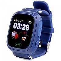 [해외]LEOTEC Kids Way GPS Anti-Loss 137500123 Dark Blue