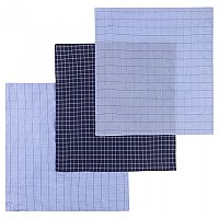 [해외]HACKETT Blue 3 Pack 137841839 Multi Blue