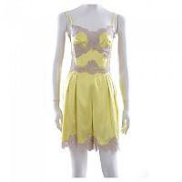 [해외]돌체앤가바나 722276 Jumpsuit Yellow