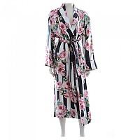 [해외]돌체앤가바나 730944 Silk Nightgown White
