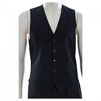 [해외]돌체앤가바나 713401 Vest Black