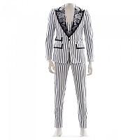 [해외]돌체앤가바나 733364 Suit 137838215 White