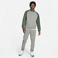 [해외]나이키 Sportswear 137914290 Flat Pewter / Galactic Jade / White / White