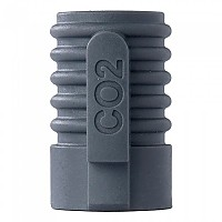 [해외]CRANKBROTHERS CO2 Adapter 1137761975 Grey