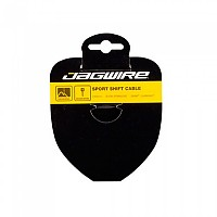 [해외]JAGWIRE Sport Shift Cable 스램/Shimano 1137925071 Black