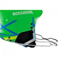 [해외]로시놀 Chin Protect S X Rad 5137812759 Silver