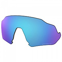 [해외]오클리 Flight Jacket 5136875208 Prizm Sapphire Iridium Polarized