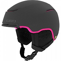 [해외]지로 Terra MIPS 5137207633 Matte Graphite / Bright Pink