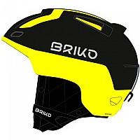 [해외]브리코 Stromboli 5137687278 Matt Black / Yellow Fluo