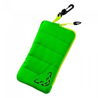 [해외]다이나핏 Upcycled Primaloft Phone Case 4137647669 Lambo Green / Yellow