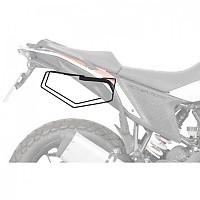 [해외]샤드 Side Bag Holder KTM Duke 390 Adventure 9137923291 Black