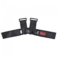 [해외]유스위 Front Harness Ranger & Outlander 9137916081 Black