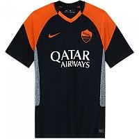 [해외]나이키 AS Roma Third Breathe Stadium 20/21 3137527082 Black / Safety Orange / Safety Orange